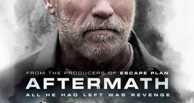 Arnold Schwarzenegger in Aftermath
