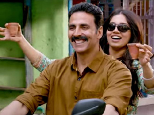 Toilet Ek Prem Katha movie