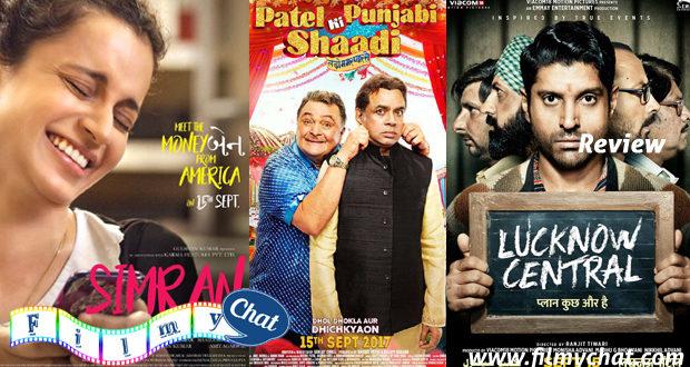 Busy Week of Bollywood