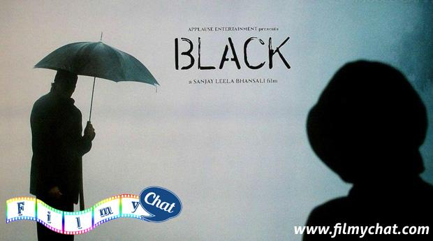 Sanjay Leela Bhansali's BLACK