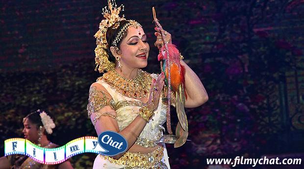 Hema Malini in Ramayana