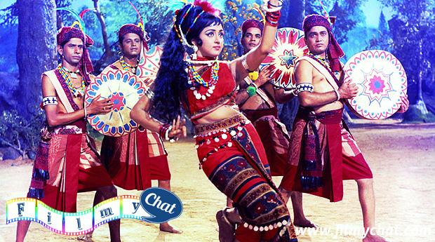 Babul Pyare song