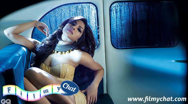 Sexy shot Priyanka Chopra
