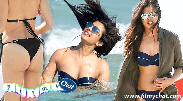 Sexy Priyanka Chopra
