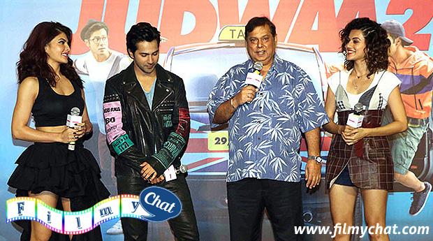 judwaa 2 Release Date in India