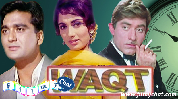 Waqt Movie