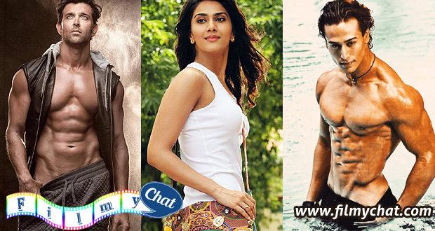 hrithik Roshan, Vani Kapoor Tiger Shroff in Yash Raj Upcoming Film