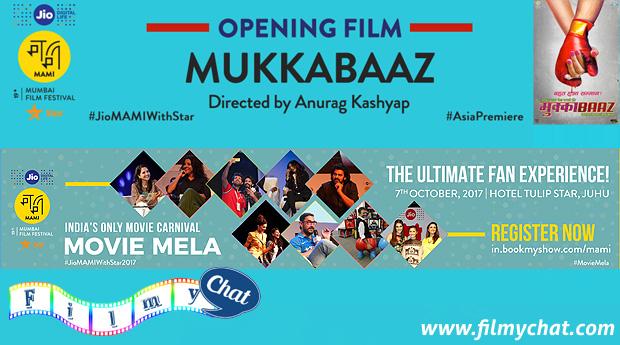 opening film mukkabaaz