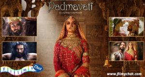 Padmavati Trailer