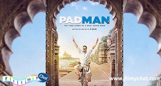 padman poster 2017