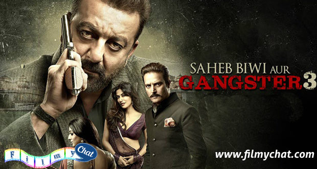 Saheb Biwi and Gangster 3